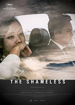 Rent The Shameless (aka Mue-Ro-Han) Online DVD Rental