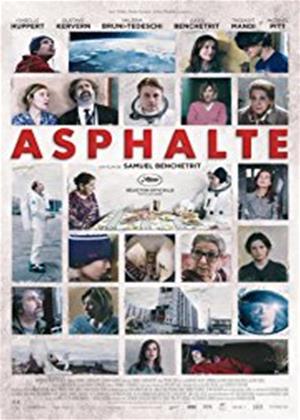 Rent Asphalte Online DVD & Blu-ray Rental