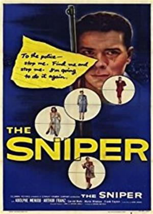 Rent The Sniper Online DVD & Blu-ray Rental