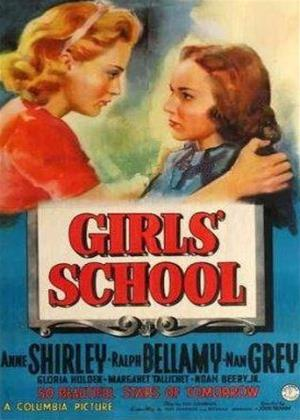 Rent Girls' School Online DVD & Blu-ray Rental