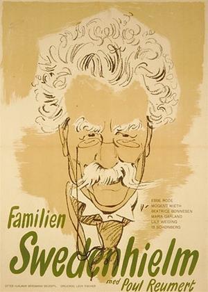 Rent Swedenhielm Family (aka Familien Swedenhielm) Online DVD Rental