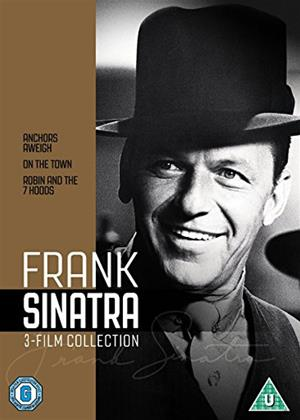 Rent Sinatra: 100th Anniversary Online DVD Rental