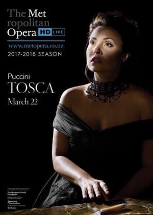 Rent Tosca: Metropolitan Opera (Emmanuel Villaume) Online DVD Rental
