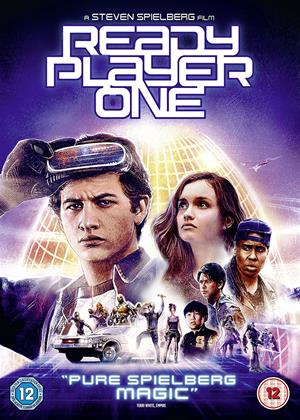 Rent Ready Player One Online DVD Rental