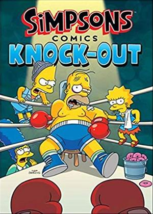 Rent The Simpsons: Series 26 Online DVD Rental