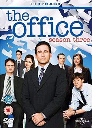 Rent The Office: Series 3 Online DVD & Blu-ray Rental