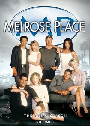 Rent Melrose Place: Series 7 Online DVD & Blu-ray Rental