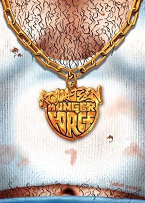 Rent Aqua Teen Hunger Force: Series 7 Online DVD Rental