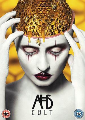 Rent American Horror Story: Series 7 (aka American Horror Story S7: Cult) Online DVD Rental