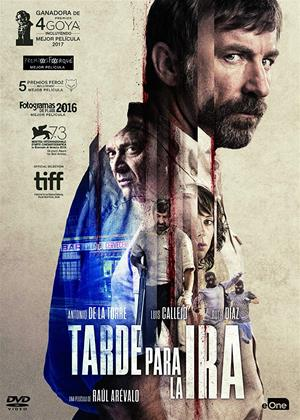 Rent The Fury of a Patient Man (aka Tarde para la ira) Online DVD & Blu-ray Rental