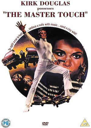 Rent The Master Touch (aka Un uomo da rispettare) Online DVD & Blu-ray Rental