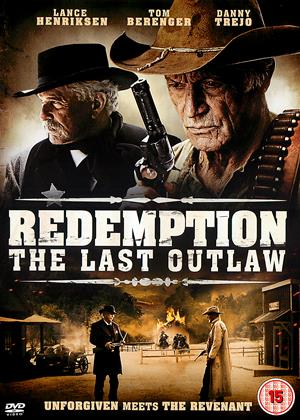 Rent Redemption: The Last Outlaw (aka Gone Are the Days) Online DVD & Blu-ray Rental