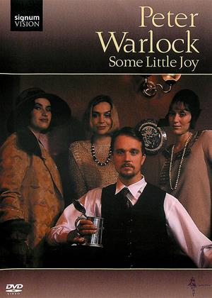 Rent Peter Warlock: Some Little Joy Online DVD Rental