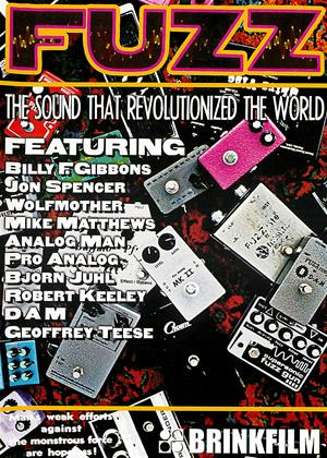Rent Fuzz: The Sound That Revolutionized the World (aka Fuzz: The Sound That Changed the World) Online DVD Rental