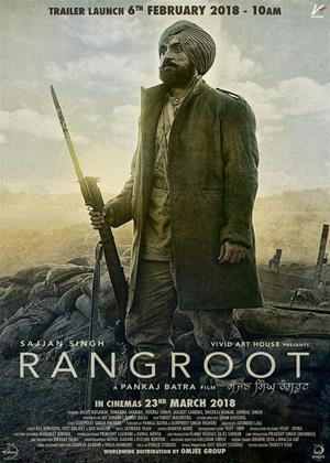 Rent Rangroot (aka Sajjan Singh Rangroot) Online DVD & Blu-ray Rental