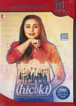 Rent Hichki Online DVD & Blu-ray Rental