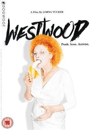 Rent Westwood: Punk, Icon, Activist (aka Vivienne Westwood: Get a Life) Online DVD & Blu-ray Rental