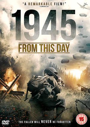 Rent 1945: From this Day (aka Honour Amongst Men) Online DVD Rental