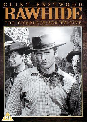 Rent Rawhide: Series 5 Online DVD & Blu-ray Rental