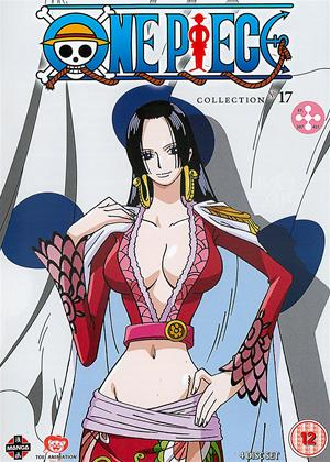 Rent One Piece: Series 17 Online DVD Rental