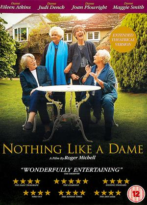 Rent Nothing Like a Dame Online DVD & Blu-ray Rental
