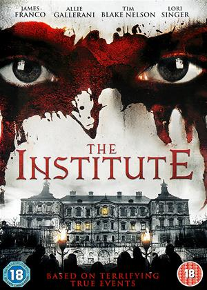 Rent The Institute Online DVD & Blu-ray Rental