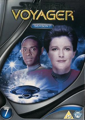 Rent Star Trek: Voyager: Series 7 Online DVD & Blu-ray Rental