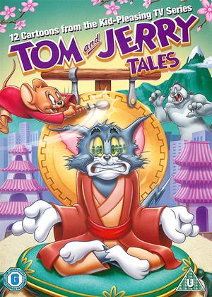 Rent Tom and Jerry Tales: Vol.3 Online DVD & Blu-ray Rental