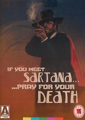 Rent If You Meet Sartana, Pray for Your Death (aka Se incontri Sartana prega per la tua morte) Online DVD Rental