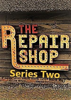 The Repair Shop: Series 2 (2018) | CinemaParadiso co uk