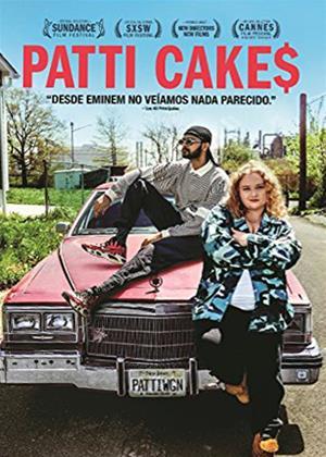 Rent Patti Cake$ (aka Patti Cake$ - Queen of Rap) Online DVD & Blu-ray Rental