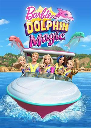 Rent Barbie: Dolphin Magic Online DVD Rental