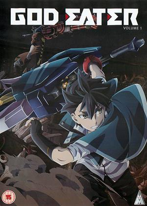 Rent God Eater: Vol.1 Online DVD Rental
