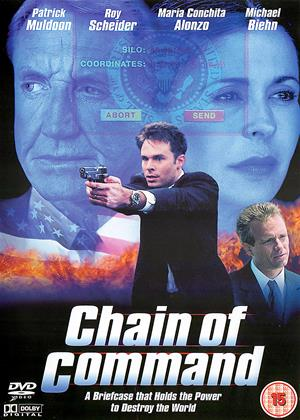 Rent Chain of Command Online DVD & Blu-ray Rental
