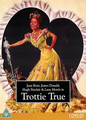 Rent Trottie True (aka The Gay Lady) Online DVD & Blu-ray Rental
