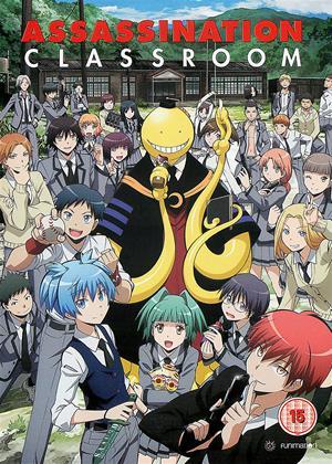 Rent Assassination Classroom: Series 1: Part 1 (aka Ansatsu kyôshitsu) Online DVD & Blu-ray Rental