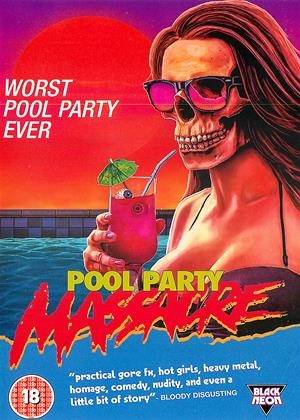 Rent Pool Party Massacre Online DVD Rental