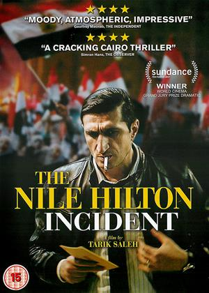 The Nile Hilton Incident Online DVD Rental