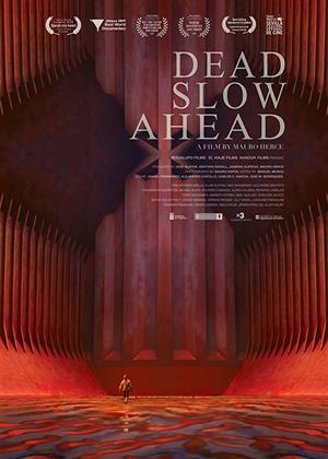 Rent Dead Slow Ahead (aka Charlotte) Online DVD & Blu-ray Rental