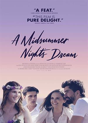 Rent A Midsummer Night's Dream Online DVD & Blu-ray Rental