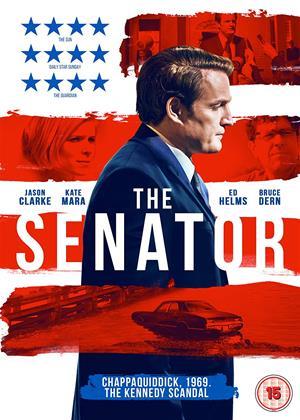 Rent The Senator (aka Chappaquiddick) Online DVD Rental