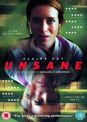 Rent Unsane Online DVD Rental