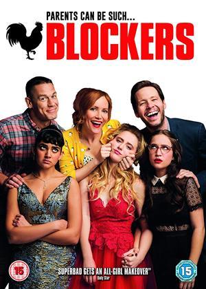 Rent Blockers Online DVD Rental