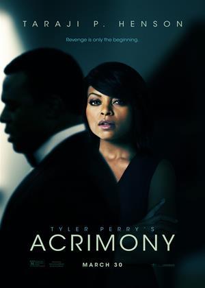 Rent Acrimony (aka Tyler Perry's Acrimony) Online DVD Rental