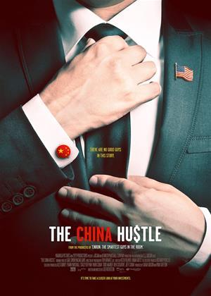 Rent The China Hustle Online DVD Rental