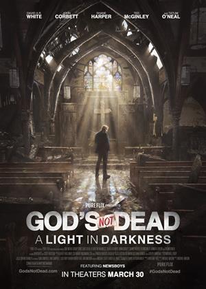 Rent God's Not Dead: A Light in Darkness (aka God's Not Dead 3) Online DVD Rental