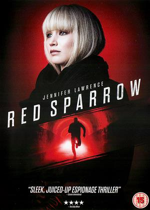 Rent Red Sparrow Online DVD & Blu-ray Rental