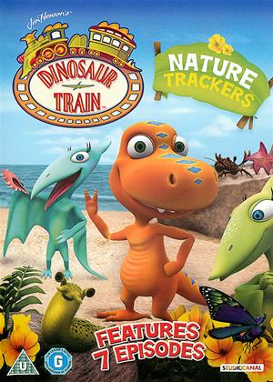 Rent Dinosaur Train: Nature Trackers (aka T-Rex Express) Online DVD & Blu-ray Rental