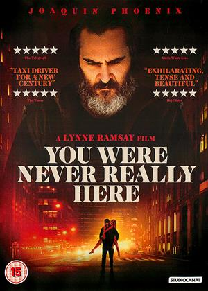 Rent You Were Never Really Here (aka A Beautiful Day) Online DVD & Blu-ray Rental