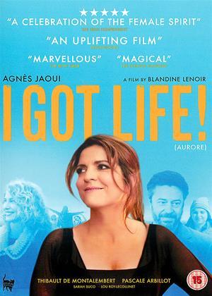 I Got Life! Online DVD Rental